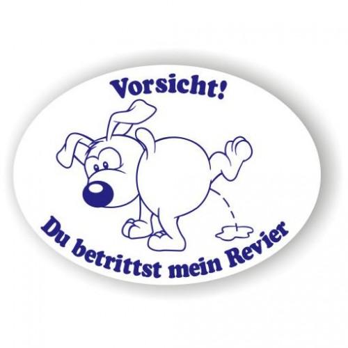 Warnschild_Hund_lustig_Anfalas.de